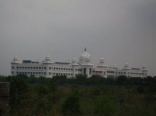 Kumaraguru College Of Technology (KCT) Coimbatore
