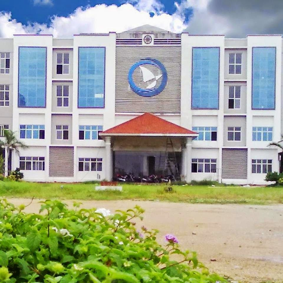 Kommuri Pratap Reddy Institute Of Technology, Ghatkesar (KPRIT) Ranga Reddy