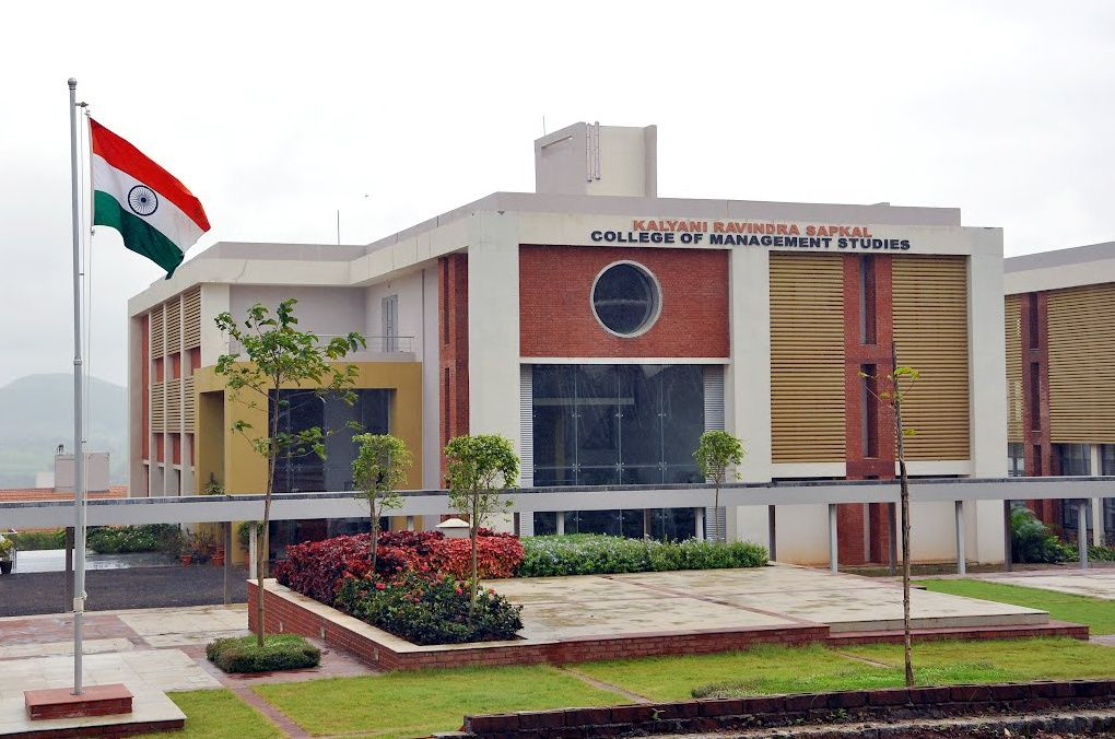 Late Gn Sapkal College Of Engineering Nashik