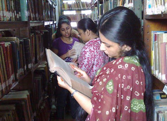 Gokhale Memorial Girls' College Kolkata