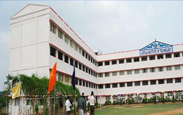 Loyola Institute Of Technology, Chennai (LIT) Kanchipuram