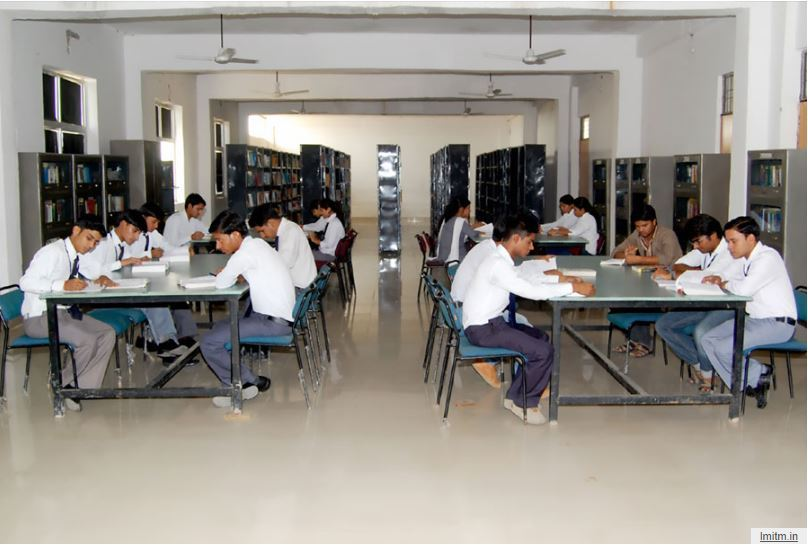 Lucknow Model Institute Of Technology And Management (LMITM) Lucknow