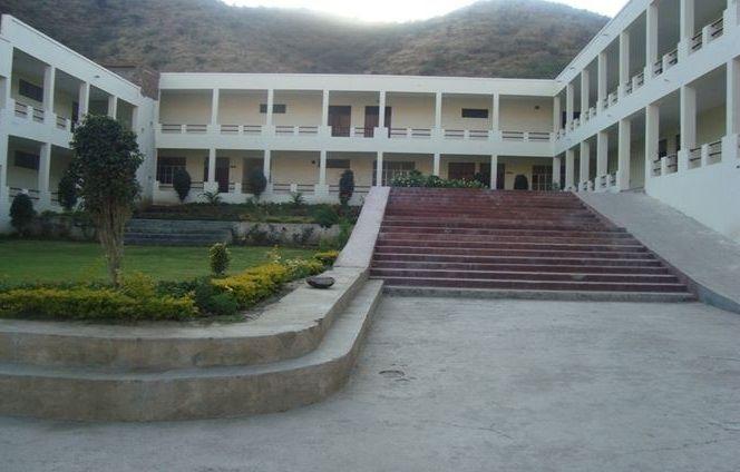 Maharaja College Of Engineering Udaipur
