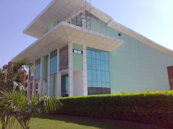 Maharaja Agrasen Institute Of Technology (MAIT) Delhi