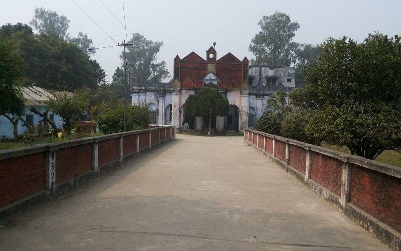 Gopeshwar College Hathua Gopalganj