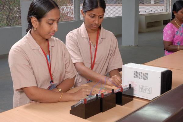 Mahendra Engineering College For Women (MECW) Namakkal