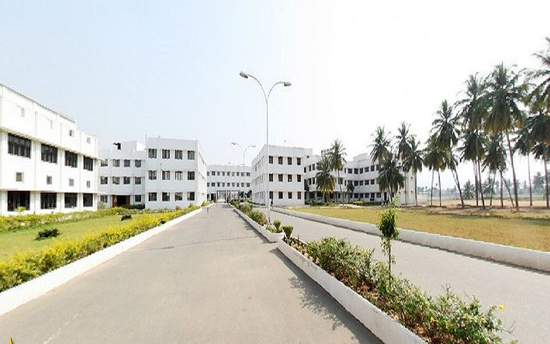 Mahendra Institute Of Technology Namakkal