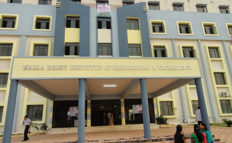Malla Reddy Institute Of Engineering And Technology, Secunderabad (MRIET) Ranga Reddy