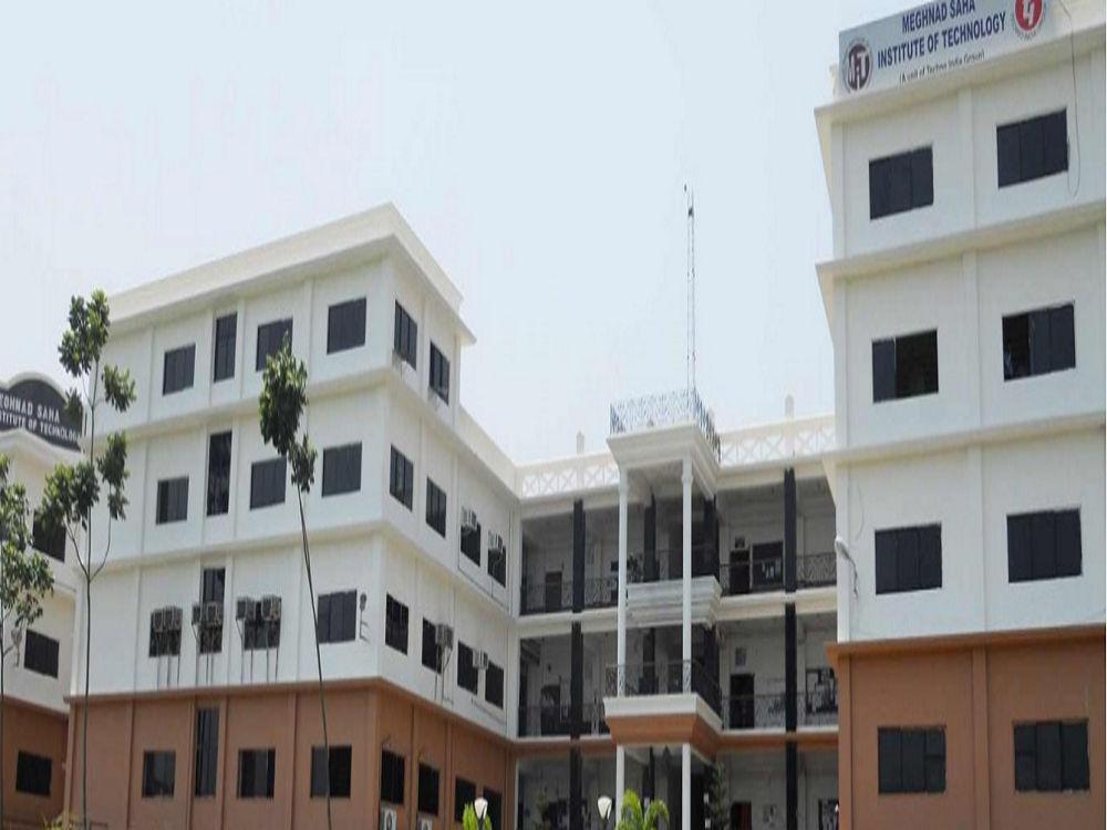 Meghnad Saha Institute Of Technology (MSIT) Kolkata