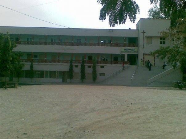 Methodist College Of Engineering And Technology (MCET) Hyderabad