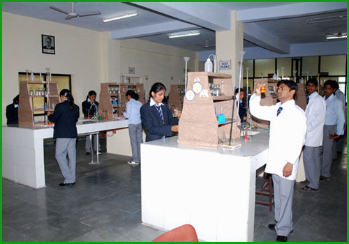 Modinagar Institute Of Technology (MIT) Ghaziabad