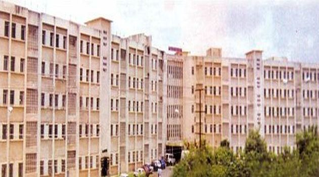 Government Medical College (GMC) Nagpur
