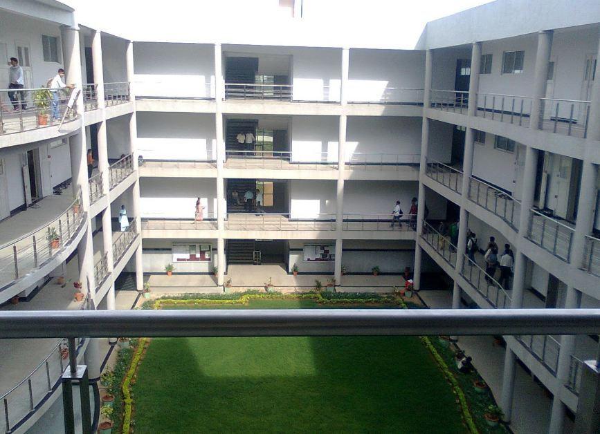 Nie Institute Of Technology (NIEIT) Mysore