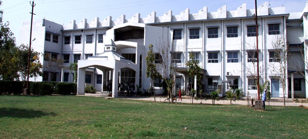 Nri Institute Of Technology And Management (NRIITM) Gwalior