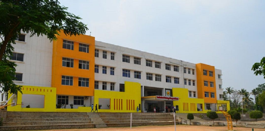 Nandi Institute Of Technology And Management Sciences (NITMS) Bangalore