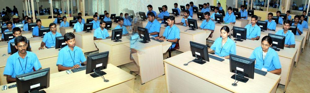 Nandha Engineering College (NEC) Erode