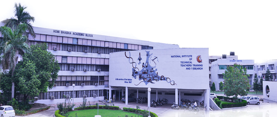 National Institution Of Technical Teachers Training And Research (NITTTR) Chandigarh