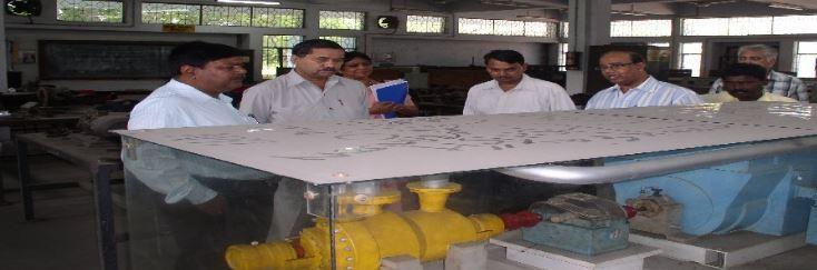 National Power Training Institute(er) Bardhaman