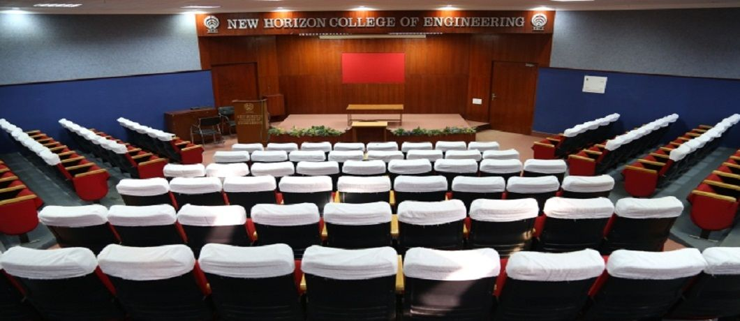 New Horizon College Of Engineering (NHCE) Bangalore
