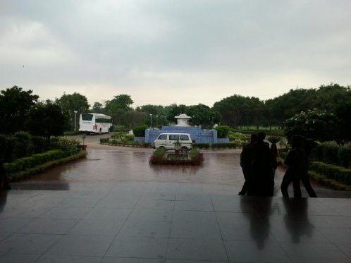 Netaji Subhas Institute Of Technology (NSIT) Delhi