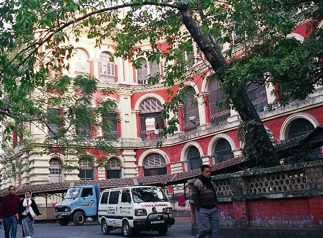 Kolkata Medical College Kolkata