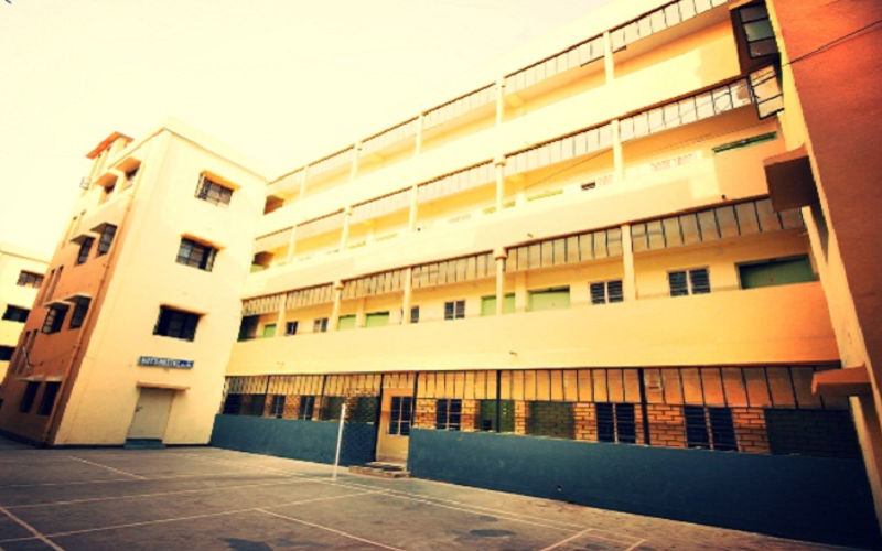 Neotia Institute Of Technology Management And Science, Kolkata (NITMAS) South 24 Parganas