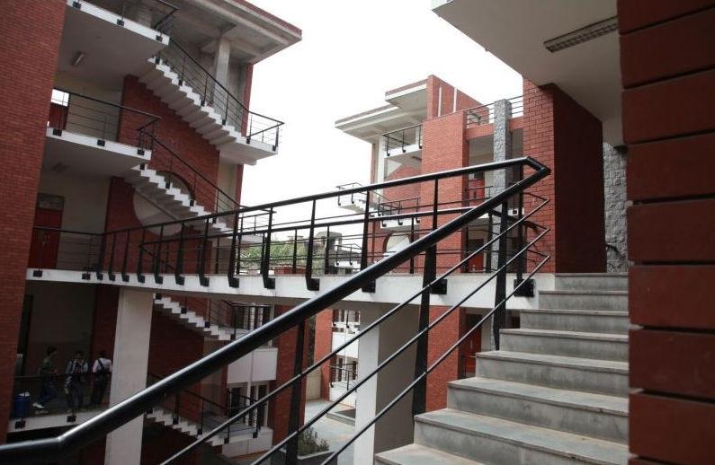 Northern India Engineering College (NIEC) Delhi