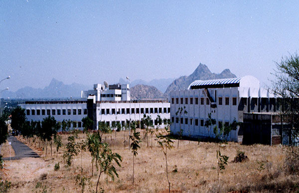 Odaiyappa College Of Engineering And Technology Theni