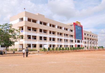 Oxford Engineering College Tiruchirapalli