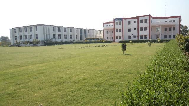 Pink City Engineering College And Research Centre (PECRC) Jaipur