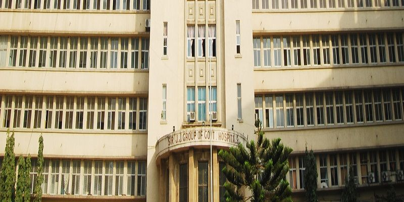 Fee Structure of Grant Medical College (GMC) Mumbai