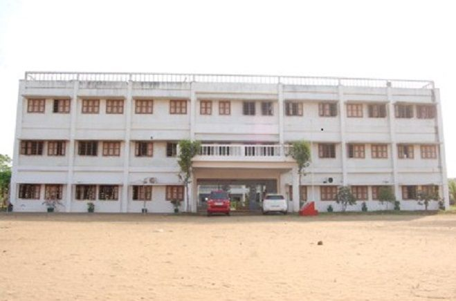 Prasad V Potluri Siddhartha Institute Of Technology, Vijayawada (PVPSIT) Krishna
