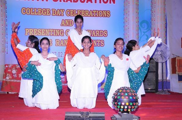Prince Shri Venkateshwara Padmavathy Engineering College, Chennai (PSVPEC) Kanchipuram
