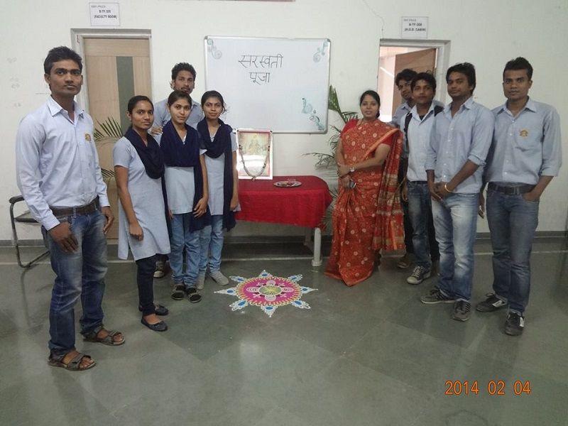 Priyadarshini Indira Gandhi College Of Engineering (PIGCE) Nagpur