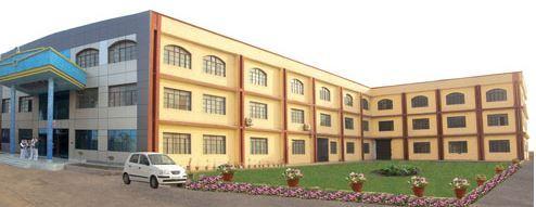 Rishi Chadha Vishvas Girls Institute Of Technology (RCVGIT) Ghaziabad