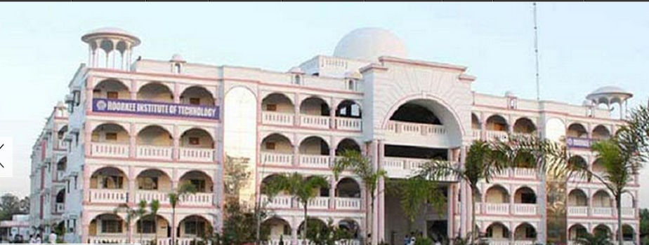 Roorkee Institute Of Technology (RIT) Haridwar