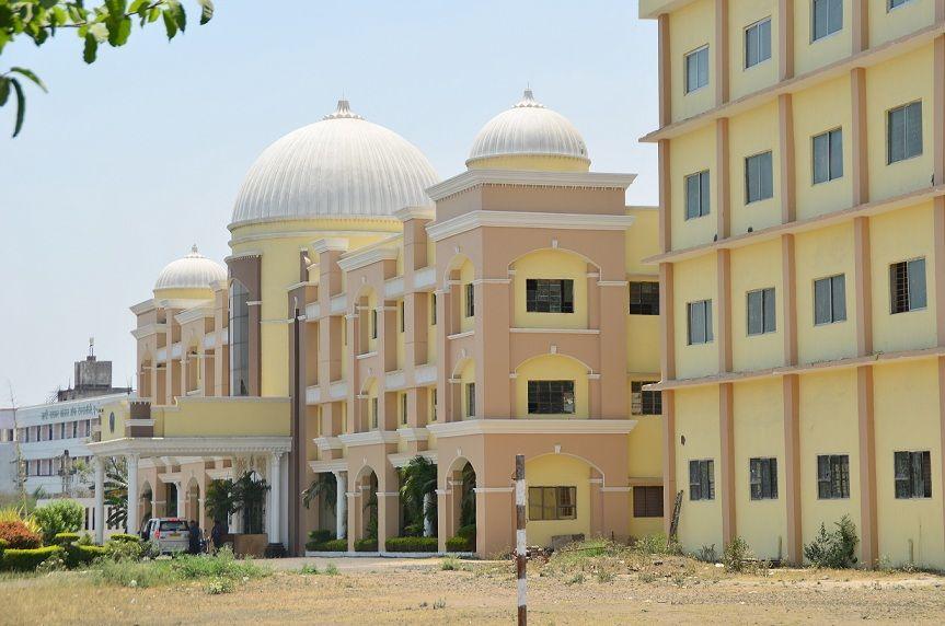 Rishiraj Institute Of Technology (RIT) Indore