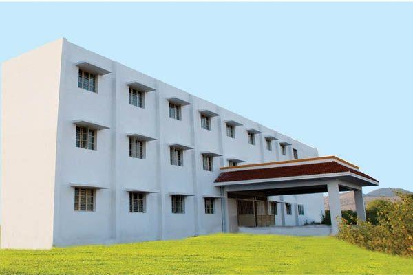 Srg Engineering College Namakkal