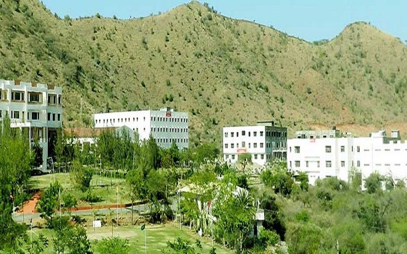 Ss College Of Engineering Udaipur