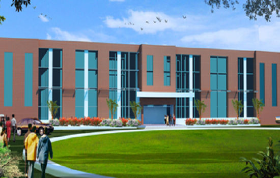 Salem College Of Engineering And Technology (SCET) Salem
