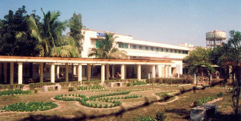 Samanta Chandrasekhar Institute Of Technology And Management Semiliguda (SCITM) Koraput