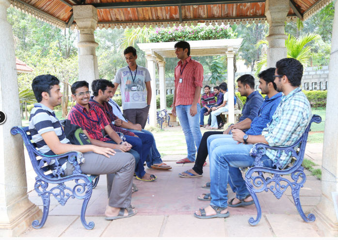 Sapthagiri College Of Engineering Bangalore
