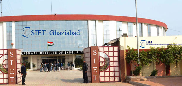 Saraswati Institute Of Engineering And Technology (SIET) Ghaziabad
