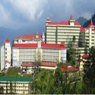 Indira Gandhi Institute Of Medical Sciences (IGIMS) Patna
