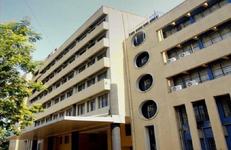 Sardar Patel College Of Engineering (SPCE) Mumbai