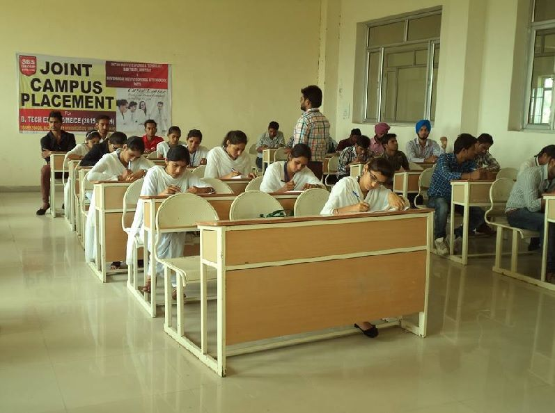 Satyam Institute Of Engineering And Technology (SIET) Amritsar