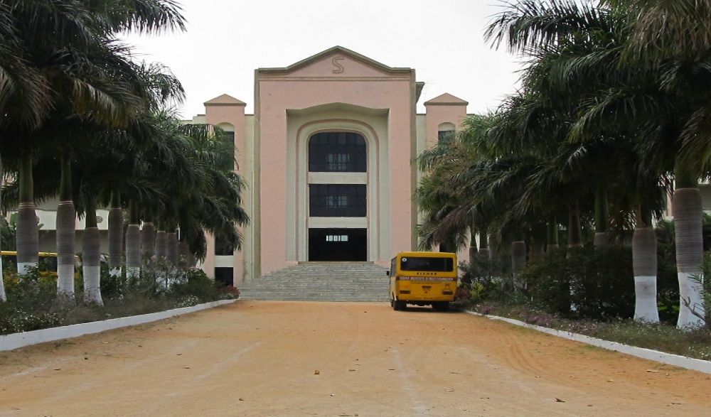 Scient Institute Of Technology, Ibrahimpatnam Ranga Reddy