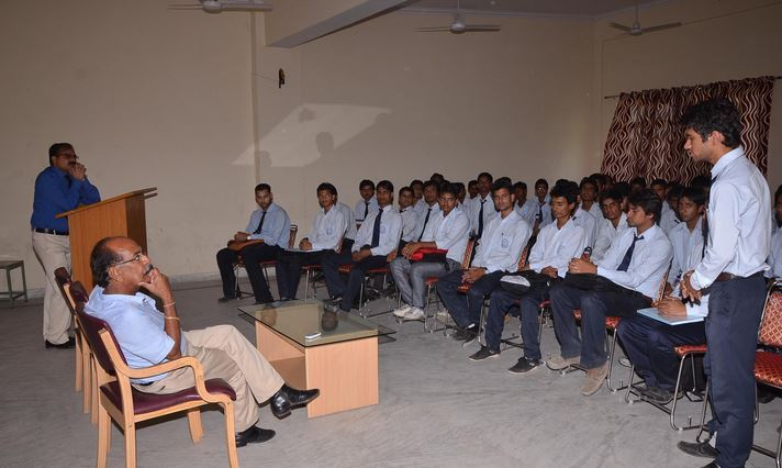 Shri Bhawani Niketan Institute Of Technology And Management (SBNITM) Jaipur