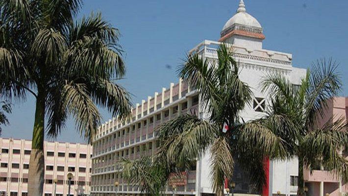 Shri Shankarprasad Agnihotri College Of Engineering (SSPACE) Wardha