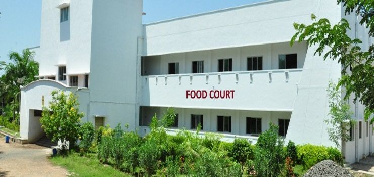 Shri Andal Alagar College Of Engineering, Chennai (SAACE) Kanchipuram
